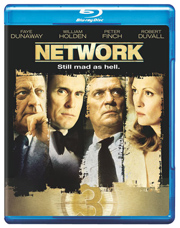 Network Blu-ray box
