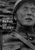 Paths of Glory Criterion Collection DVD box