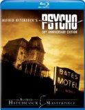 Psycho 50th Anniversary Blu-ray box