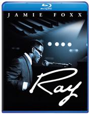 Ray Blu-ray box