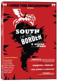 South of the Border DVD box