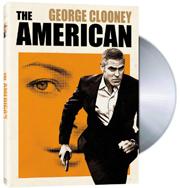 The American DVD box
