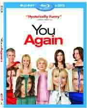 You Again Blu-ray box