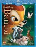 Bambi Blu-ray box