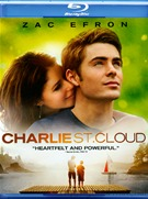 Charlie St Cloud Blu-ray box