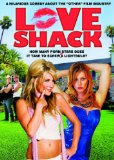Love Shack DVD box