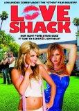 Love Shack DVD box