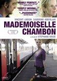 Madamemoiselle Chambon DVD box