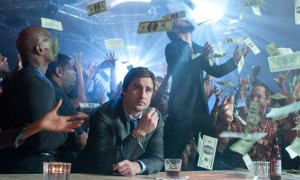 Middle Men movie scene with Luke Wilson