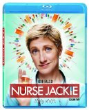 Nurse Jackie: Season 2 Blu-ray box