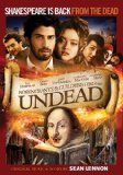 Rosencrantz & Guildenstern Are Undead DVD box