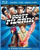 Scott Pilgrim vs. the World Blu-ray box