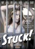 Stuck DVD box