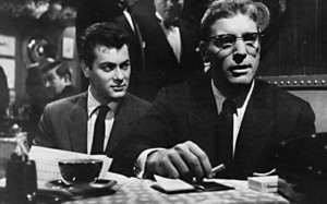 Sweet Smell of Success movie scene