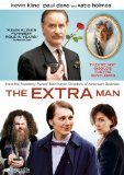 The Extra Man DVD box