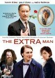 The Extra Man DVD box