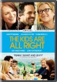 The Kids Are All Right DVD box
