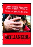 The Sicilian Girl DVD box