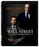 Wall Street: Money Never Sleeps Blu-ray box