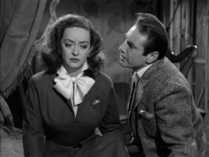 All About Eve movie scene