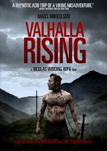 Valhalla Rising DVD box