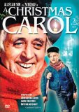 A Christmas Carol DVD box