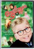 A Christmas Story DVD box