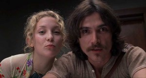 Almost Famous movie scene