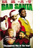 Bad Santa DVD box