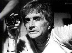 Blake Edwards headshot