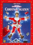 Christmas Vacation DVD box