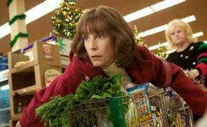 Christmas With the Kranks movie scene