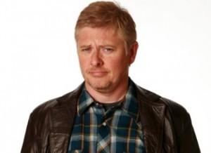Dave Fpley headshot