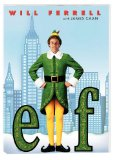 Elf DVD box