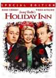 Holiday Inn DVD box