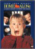 Home Alone DVD box