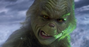 How the Grinch Stole Christmas movie scene