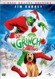 How the Grinch Stole Christmas DVD box
