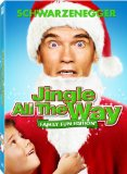 Jingle All the Way DVD box