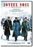 Joyeux Noel DVD box