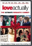 Love Actually DVD box