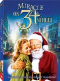 Miracle On 34th Street 1947 DVD box