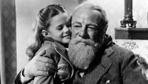 Miracle on 34th Street 1947 movie scene