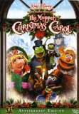 The Muppet Christmas Carol DVD box