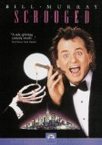 Scrooged DVD box