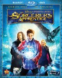 The Sorcerer's Apprentice Blu-ray box