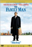 The Family Man DVD box