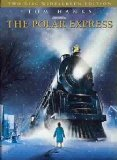 The Polar Express DVD box