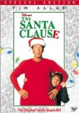 The Santa Clause DVD box