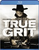 1969 True Grit Blu-ray box